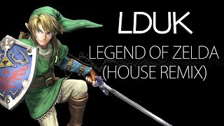 Legend of Zelda (House Remix)