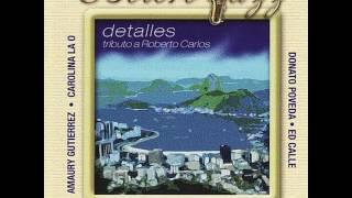Bolero Jazz ft. Lourdes Robles - Desahogo