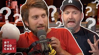 RT Podcast: Ep. 498 - Is It A Duck Egg Or A Goat Egg? width=