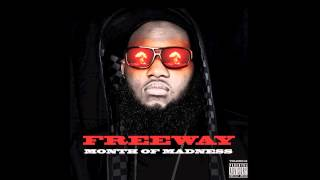 "Freeway - ""Rumble In The Jungle"" (feat. Young Chris & Peedi Crakk) [Official Audio]"