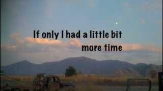 Clouds by Zach Sobiech - Lyrics Video