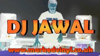 DJ JAWAL DMC Online 2016 Round 1