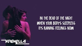 Krewella - Be There (Lyrics)