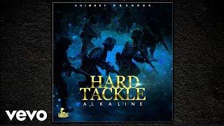 Alkaline - Hard Tackle (Official Audio)
