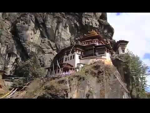 BHUTAN Video, The Journey Within.flv
