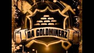 Da Goldminerz Inception Feet Skitz Visious from Dope D.O.D