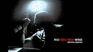 """Rio- """"Red Red Wine"""" (UB-40 Cover)"""