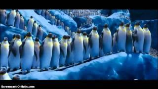 Happy Feet 2 - P!nk - Bridge of Light