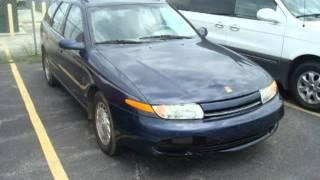 2000 Saturn LW  Used Cars - OMAHA,Nebraska - 2013-06-06