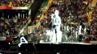 U2, 360 Tour 'Stay' (faraway so close)