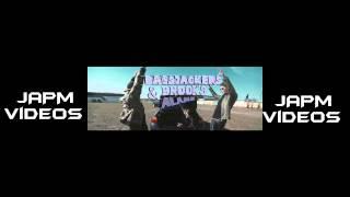 Alamo - original Mix Bassjackers & Brooks