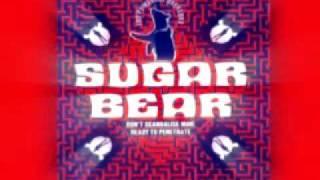 Sugar Bear - Don't Scandalize Mine (1988)