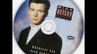 I'll Never Set You Free - Rick Astley