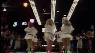 Legs & Co. On TOTP dance to Stars On 45 and Melody of Bee Gees