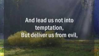 The Lord's Prayer_Hymnal_ MV
