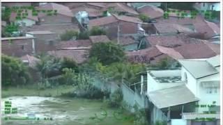 VÍDEOS MOSTRAM DETALHES DE OPERAÇÃO QUE PRENDEU 12 SUSPEITOS DE TRÁFICO EM AQUIRAZ