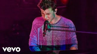 "Shawn Mendes - Front and Center Presents: Shawn Mendes ""Mercy"""