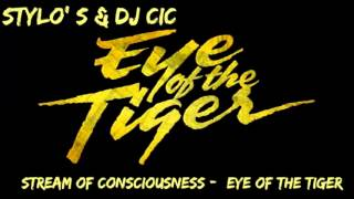 Stylo' s & Dj CiC - Stream of consciousness - Eye of the tiger