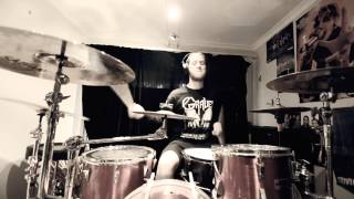 Void Of Vision - Purge (Drum Cover)