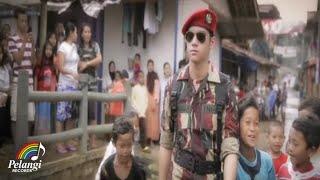 Pop - Al Ghazali - Kurayu Bidadari (Official Music Video)   Army Version   Soundtrack Anak Langit width=