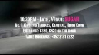 2009 Hong Kong Electronic Music Festival - RONI SIZE + MC DYNAMIT