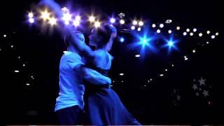 AIDF: Misty Copeland & Sascha Radetsky Intro!