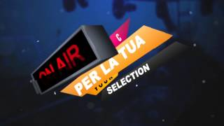 RADIO LUCRETHIA