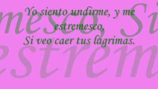 Aventura - Lagrimas Lyrics