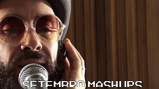 Samurai (Djavan) feat. Just the two of us (Bill Withers) | Setembro mashups Ep. #3