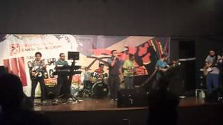 Trem de Zion - Tacko (Cultural Reggae Festival 2014)