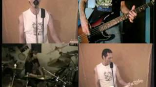 The Misfits - Attitude - Cover - Collaboration