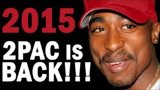 2015 Tupac is BACK!!!   2pac Dissing Lil' Wayne, Young Thug, Drake, 2 Chains, Kanye and more