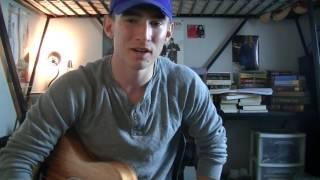 Imagine Dragons - Whatever It Takes - Guitar Tutorial