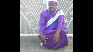 MESSENJAH PRINCE CALL GABRIELLE