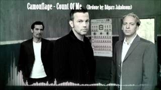 CAMOUFLAGE Count Of Me Cover 2015 HDVideo