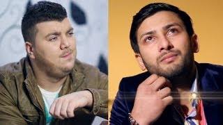 Andrei de la Botoșani & B.Piticu - De dorul tău ( Oficial Video )