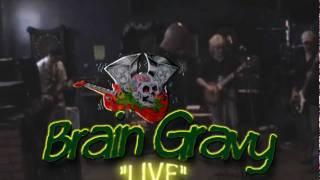 Brain Gravy Live (Song: PS)