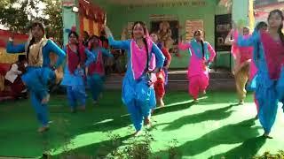 sandhole ki +2 class girl ka dance