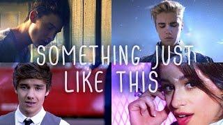 Something Just Like This (The Megamix) - Rihanna · Ariana Grande · Bieber (T10MO)