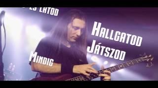 Ossian - Fényárban és Félhomályban (Maximális Rock) / Hivatalos szöveges video