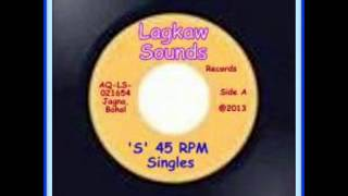 Si Aida O Si Lorna O Si Fe (Marco Sison) 'S' 45RPM Singles Collection LP.wmv