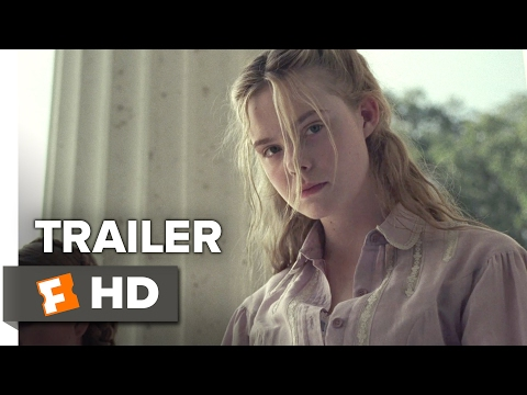 The Beguiled Trailer