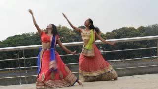 Udi Udi Jaye Song Feat. Sushmila Poojary & Nivida Mohite