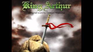 King Arthur OST (2011 video game) - Main Theme