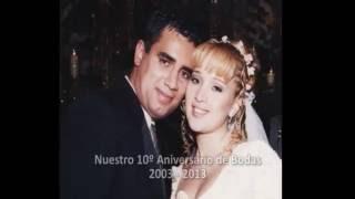 Aniversario de Fernando & Kelly