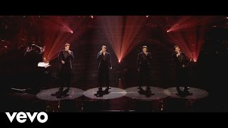 Il Divo - Mama (Live In London 2011)