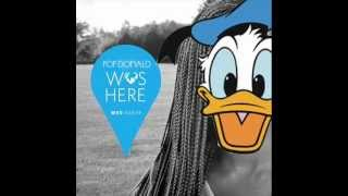 Pop Donald - I Was Here