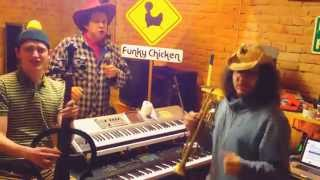 Funky Chicken - Tanc, Tanc, Tanc, Tancovat