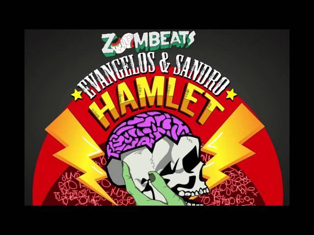'Hamlet', de Sandro Ávila y Evangelos.