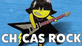 Chicas ROCK! - mitú